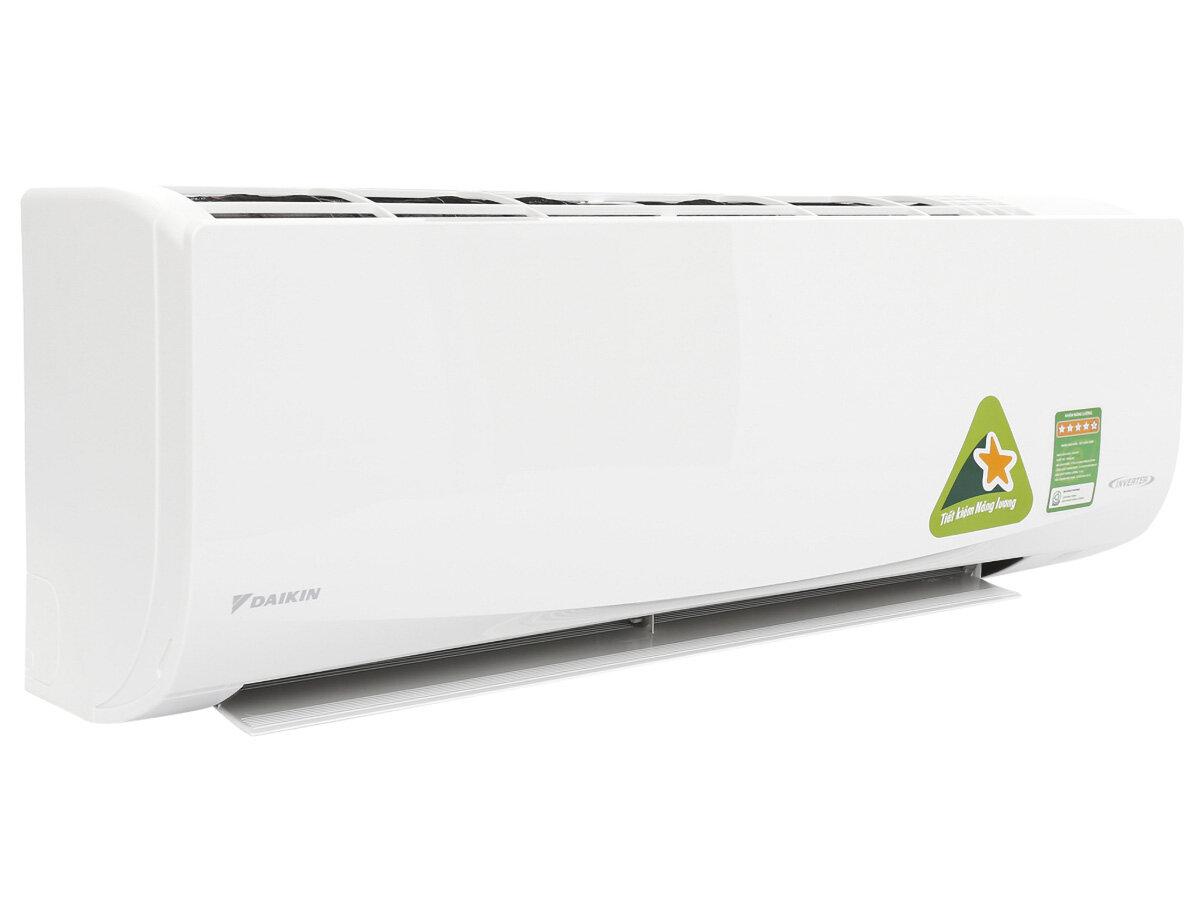 Máy lạnh Daikin FTKQ25SAVMV hiện đại sang trọng