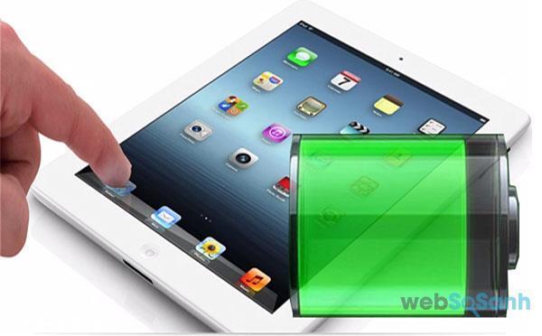 So sánh những điểm khác biệt của iPad 9.7 inch 2018 so với iPad 9.7 inch 2017
