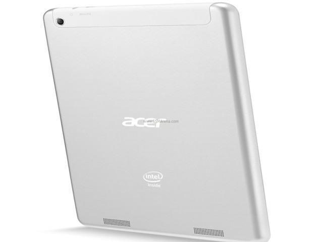 Thêm lựa chọn tablet giá rẻ đến từ Acer