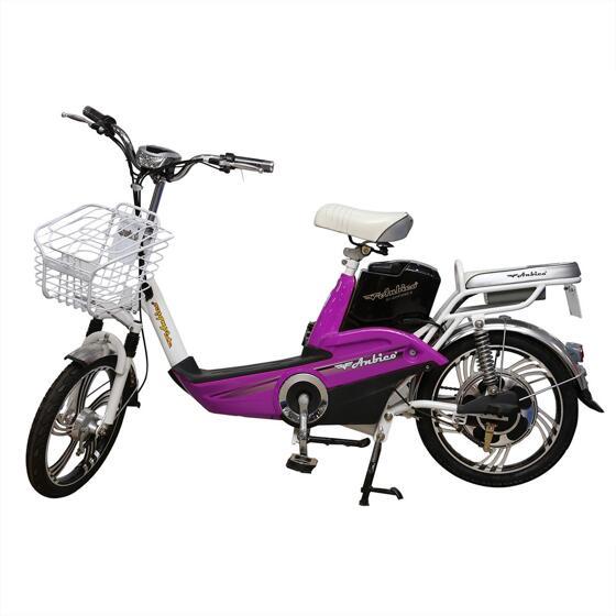 Xe điện Anbico có những dòng nào? Mua loại nào tốt nhất?