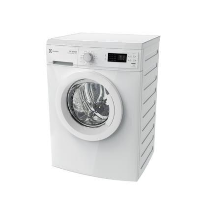 Electrolux EWP85742: không chỉ là một chiếc máy giặt