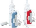 Máy hâm nóng sữa & nước trên xe hơi Brevi BRE313