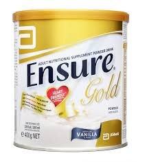 Ensure Gold hay Sure Prevent? Cuộc chiến giữa sữa nội và ngoại