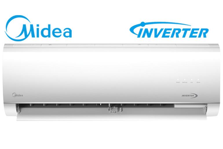 Điều hòa 1 chiều Inverter Midea MSMAI-10CRDN1 9.000 BTU