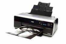 Epson Stylus Photo R3000: máy in phun đa năng