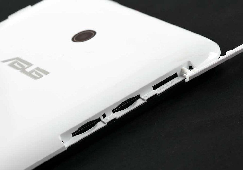 Asus FonePad 7 Dual Sim - Tablet 2 trong 1 gắn sim nghe gọi giá rẻ 2