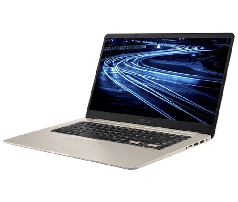 May tính - LaptopAsus X510UQ sở hữu bộ xử lý core i7 cho tốc độ vận hành cao, cùng với một giá thanhg mắc rẻ là điểm chú ý nhất đối với các bạn sinh viên hiện nay