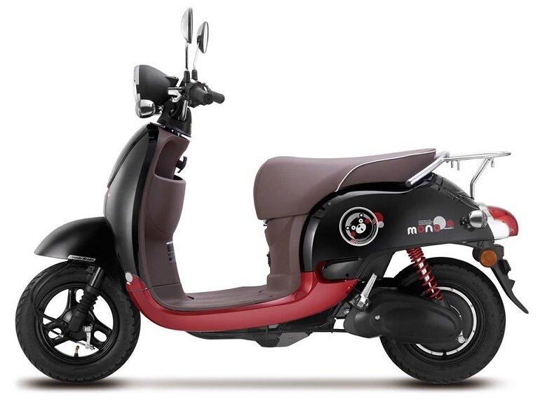 Honda Mono 2021