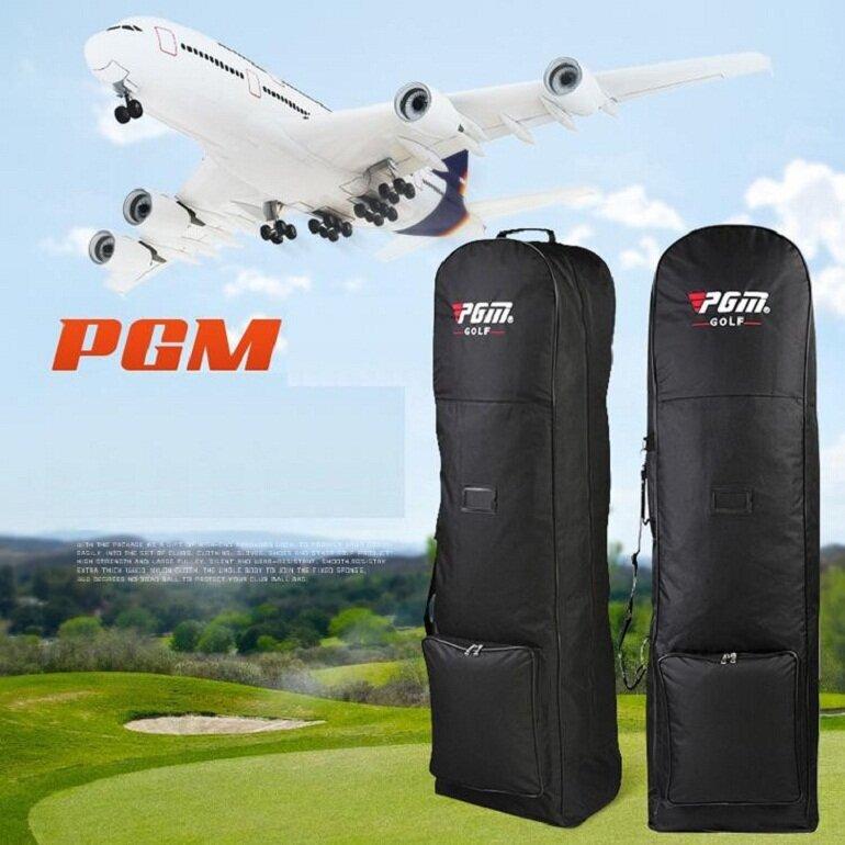 chọn túi Golf đi máy bay