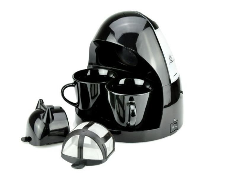 máy pha cà phê Americano Couples