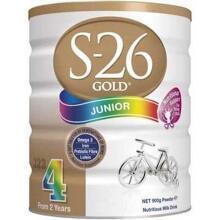 Giá sữa bột S26 trong tháng 9 là bao nhiêu tiền ?
