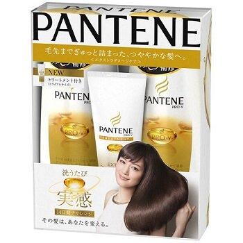 dầu gội Pantene Pro V Nhật