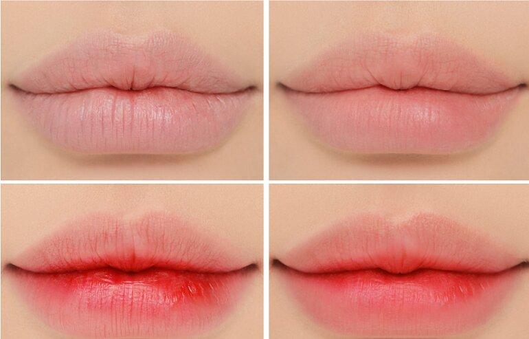 Giá son dưỡng 3CE Lip Primer bao nhiêu tiền?