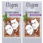 Combo 2 Thuốc nhuộm tóc Speedy Bigen - CAPNHAT004
