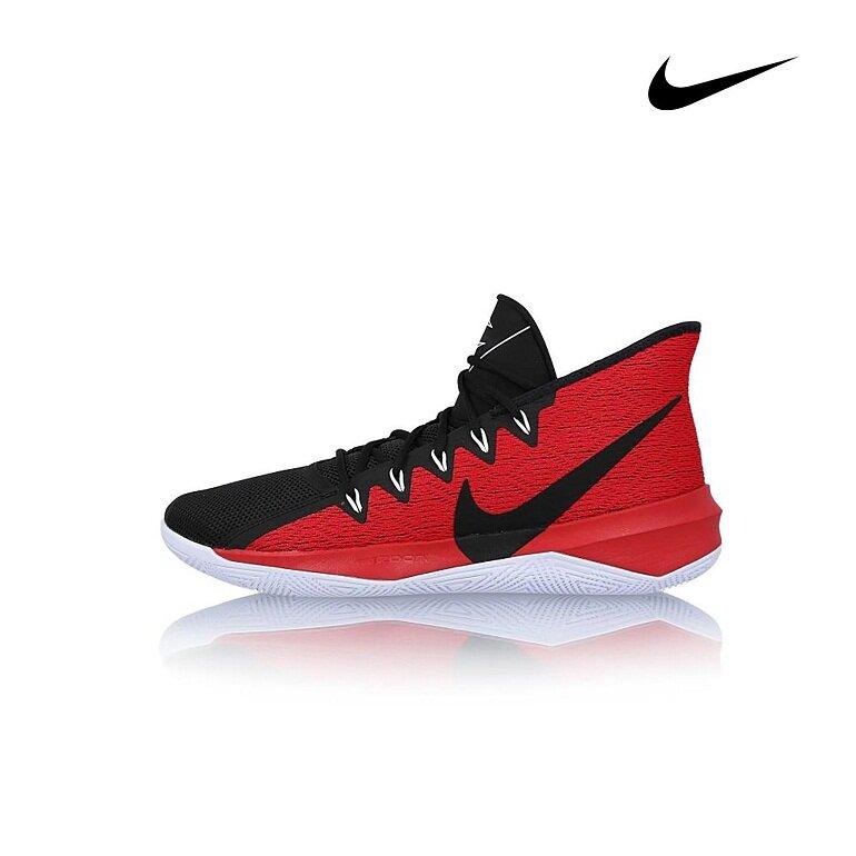 Giày bóng rổ Nike là thương hiệu nổi tiếng của Mỹ
