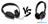 So sánh tai nghe Sennheiser HD 202 II và HD 238