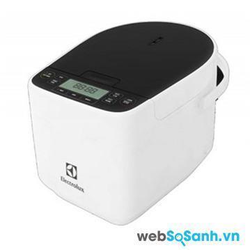 Nồi cơm điện tử Electrolux 1.8L trắng ERC7603W