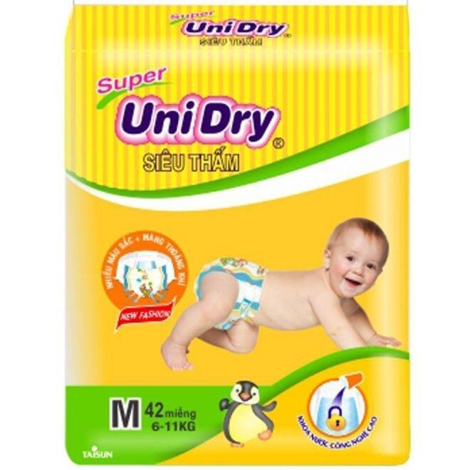 Tã dán Unidry