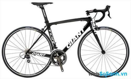 Giá xe đạp thể thao Giant