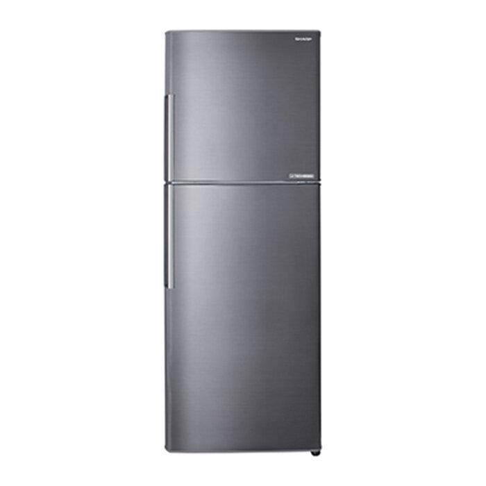Tủ lạnh Sharp Apricot SJ-X316E - 314 lít, Inverter