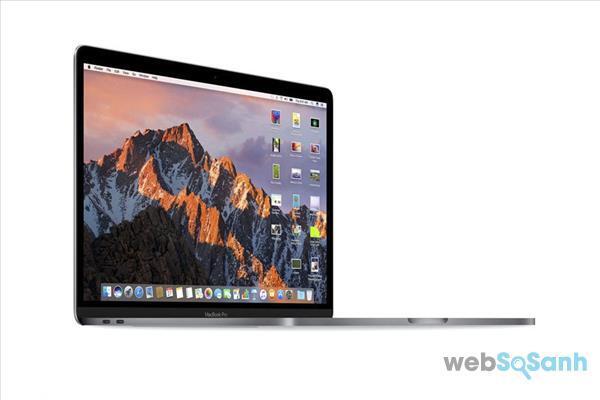 Macbook pro giá rẻ, Macbook pro 2017 giá rẻ