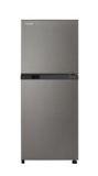 Tủ lạnh Toshiba GR-M25VBZ(DS), 186L, Inverter (Bạc sẫm)
