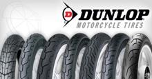 Nguồn gốc lốp xe máy – ô tô Dunlop của nước nào sản xuất?