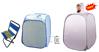 Đánh bay mỡ bụng sau sinh nhờ top 3 lều xông hơi giảm cân này