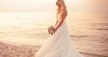 5 bảng màu trung tính lấy cảm hứng từ màu cát ấm cho xu hướng đám cưới 2018