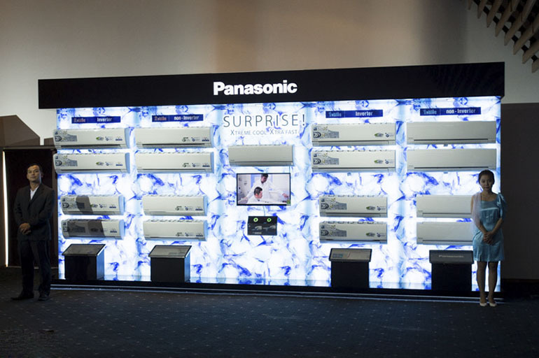 điều hoà Panasonic giá rẻ chất lượng bao nhiêu ? mua ở đâu ?