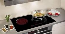 Thay thế bếp gas bằng bếp hồng ngoại – Lựa chọn hợp lý cho các gia đình hiện đại