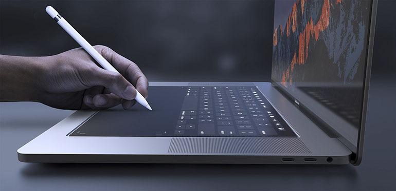Macbook Pro 2018 chất lượng có tốt không ? Có nên mua về sử dụng không ?