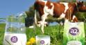 Bảng giá sữa tươi nguyên kem cập nhật tháng 10/2018