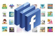 Facebook bán cả vật phẩm trong game
