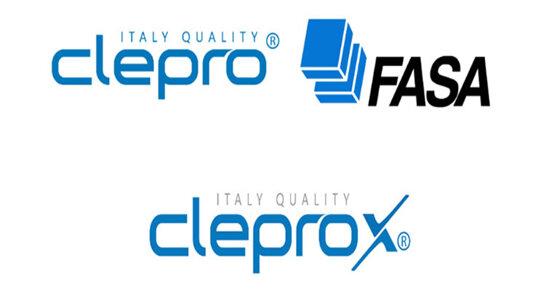 Fasa, Clepro: Máy vệ sinh công nghiệp Italia được các doanh nghiệp tin dùng