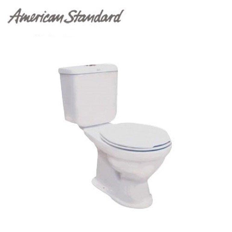 Bồn cầu American Standard của Mỹ