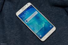 So sánh điện thoại tầm trung Samsung Galaxy J7 và Oppo R5