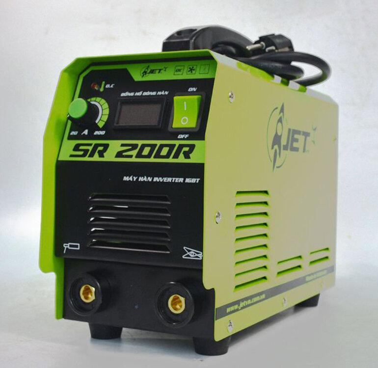 máy hàn điện giá rẻ