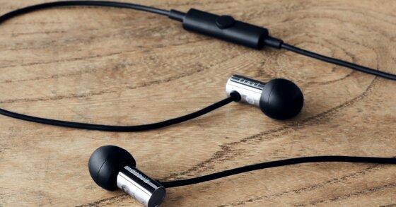 Final E3000C : Tai nghe in ear chất âm tương xứng giá tiền