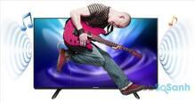 Những công nghệ âm thanh nổi bật trên tivi Panasonic