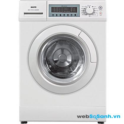 Máy giặt lồng ngang Sanyo AWD - W700VT