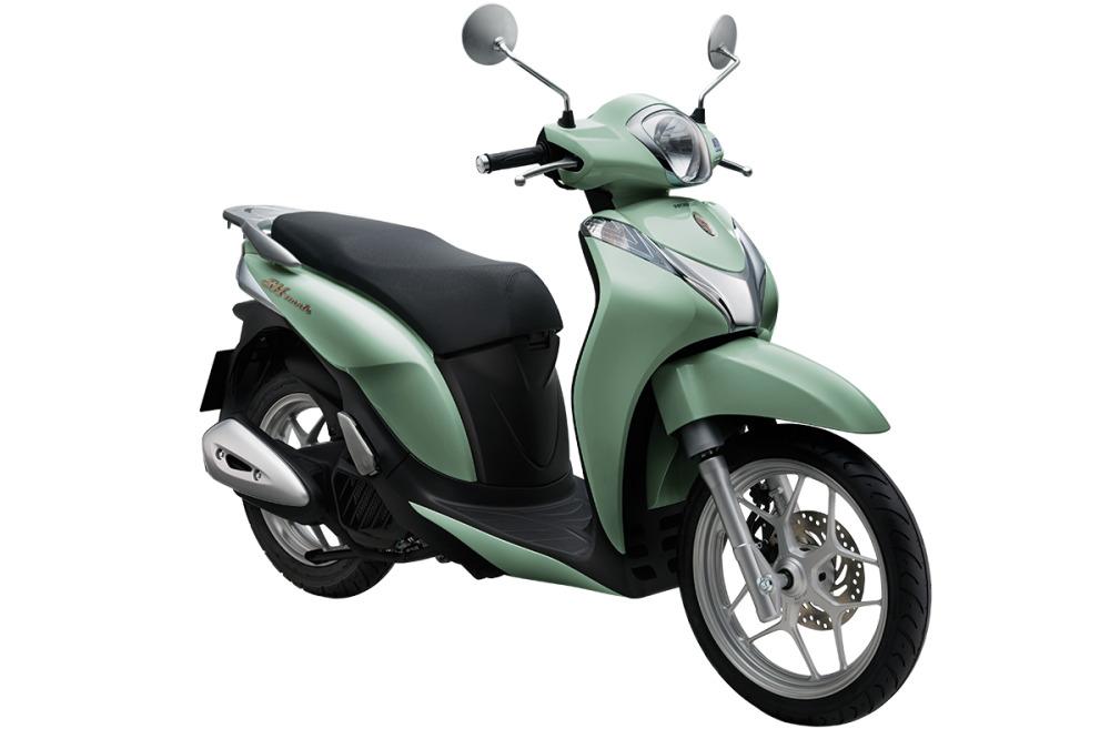 Giá xe máy Honda SH Mode