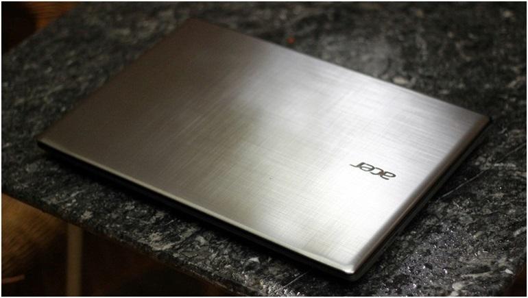 đánh giá laptop acer e5 476 3675
