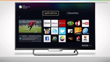 Giá smart tivi Sony bao nhiêu tiền mới nhất thị trường Tết Nguyên Đán 2018