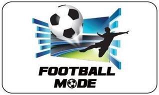 Football Mode cho những trận cầu đỉnh cao