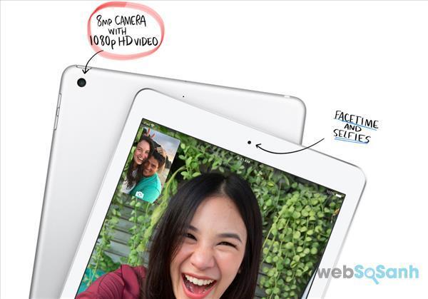 iPad 9.7 inch 2018
