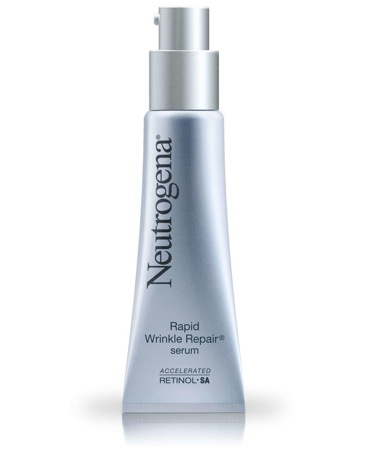 Serum chống lão hóa Neutrogena Rapid Wrinkle Repair Serum