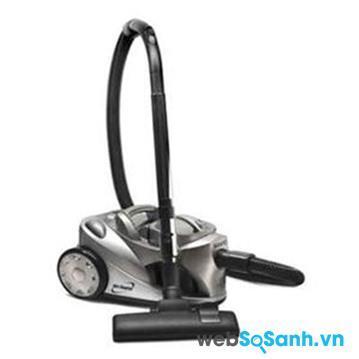 Máy hút bụi Sanyo SCCX500 (SC-CX500) - 1.5 lít, 2200W