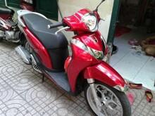 Xe máy Honda SH Mode 2013, 2014, 2015 cũ giá bao nhiêu tiền ?