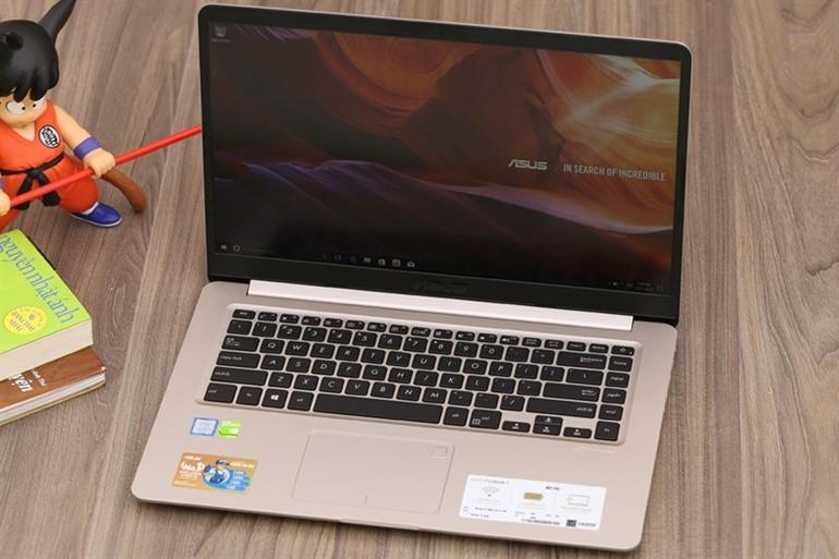 laptop viền màn hình mỏng